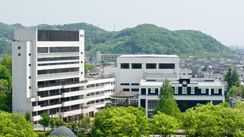 樹徳高等学校