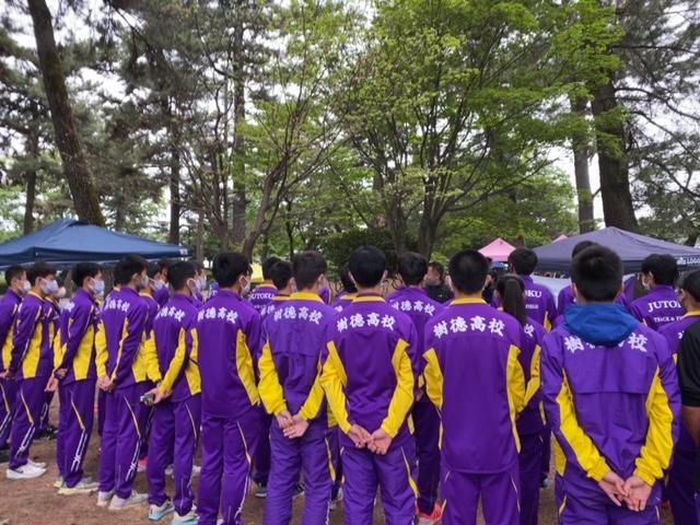 陸上部 群馬県陸上競技選手権大会 11名が関東選手権 出場決定